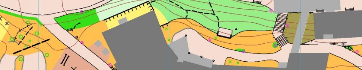 Orienteering Schwaben